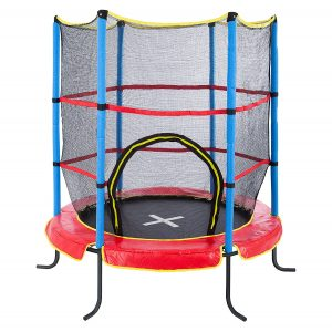 Ultrasport Indoortrampolin Jumper